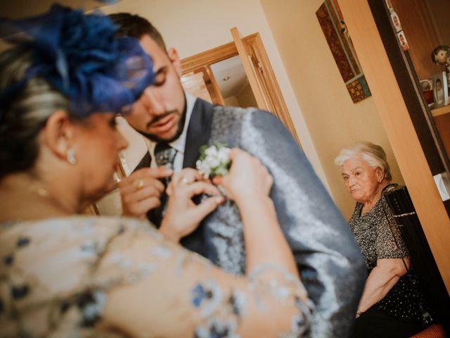 La boda de Cristian y Ana en Petrer, Alicante 30