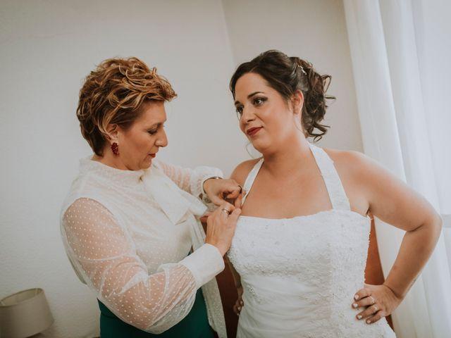 La boda de Cristian y Ana en Petrer, Alicante 37