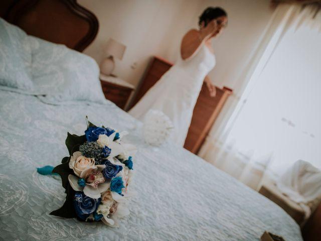 La boda de Cristian y Ana en Petrer, Alicante 38