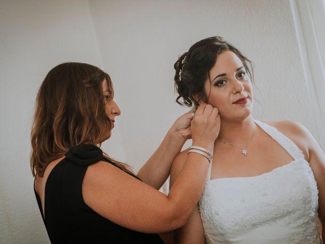 La boda de Cristian y Ana en Petrer, Alicante 40