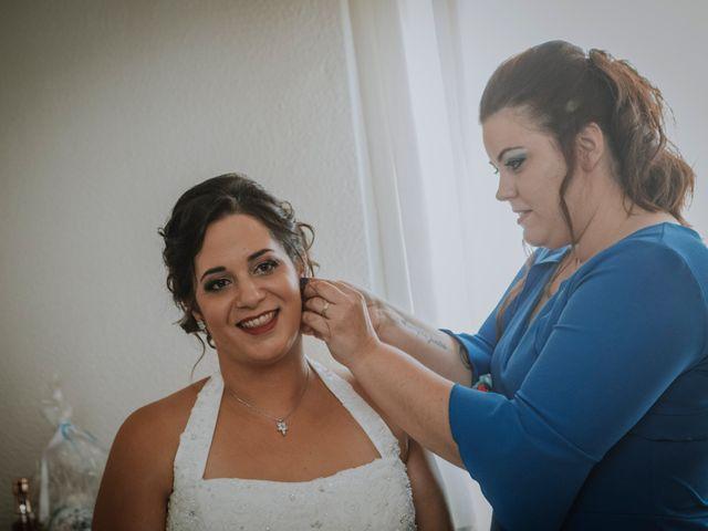 La boda de Cristian y Ana en Petrer, Alicante 41