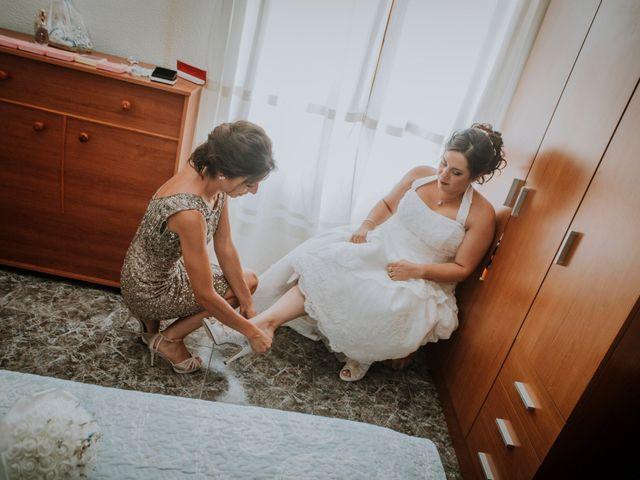 La boda de Cristian y Ana en Petrer, Alicante 43