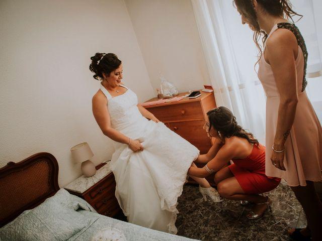 La boda de Cristian y Ana en Petrer, Alicante 44