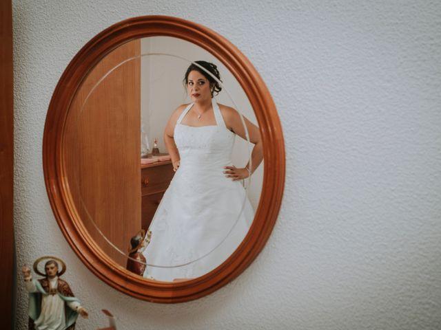 La boda de Cristian y Ana en Petrer, Alicante 46