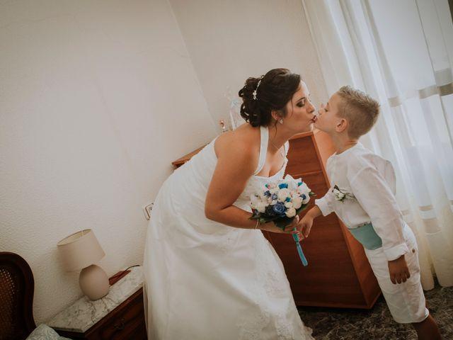 La boda de Cristian y Ana en Petrer, Alicante 49