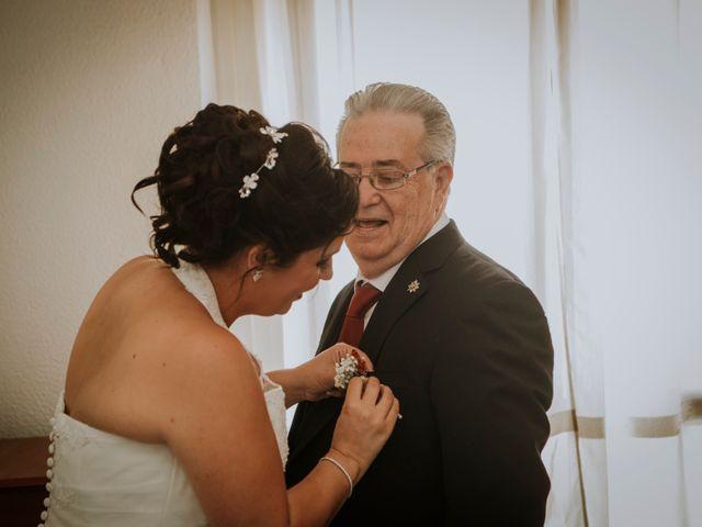 La boda de Cristian y Ana en Petrer, Alicante 50