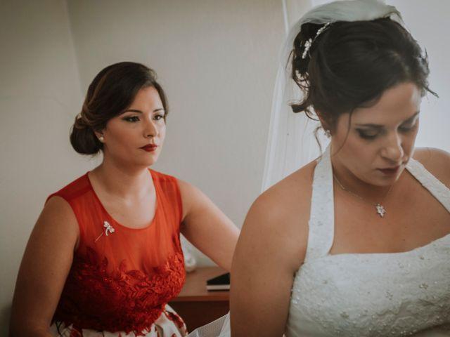 La boda de Cristian y Ana en Petrer, Alicante 51