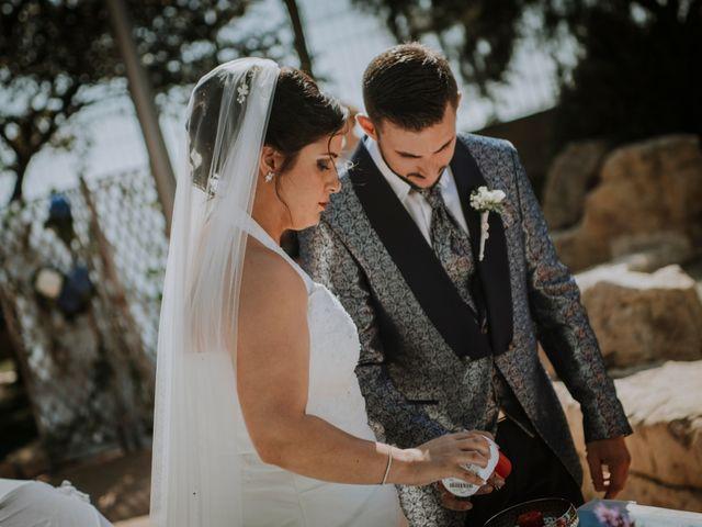 La boda de Cristian y Ana en Petrer, Alicante 60