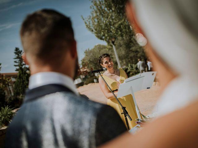 La boda de Cristian y Ana en Petrer, Alicante 61