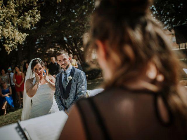 La boda de Cristian y Ana en Petrer, Alicante 62