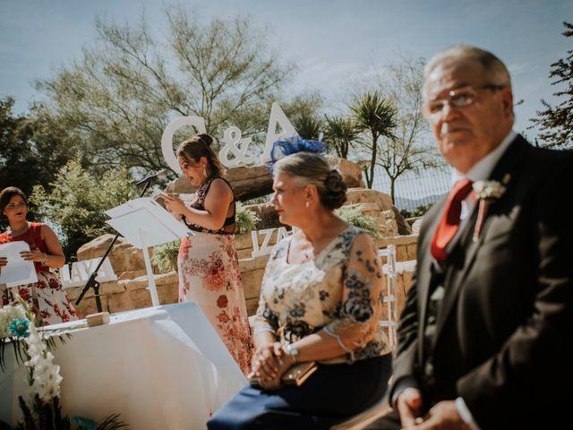 La boda de Cristian y Ana en Petrer, Alicante 63