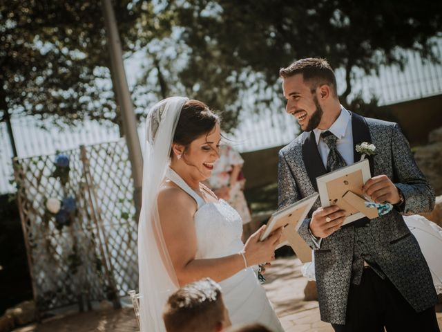 La boda de Cristian y Ana en Petrer, Alicante 64