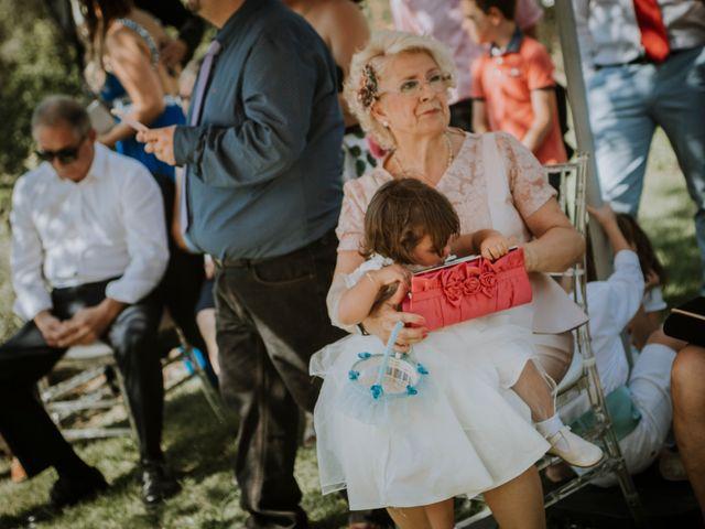 La boda de Cristian y Ana en Petrer, Alicante 65