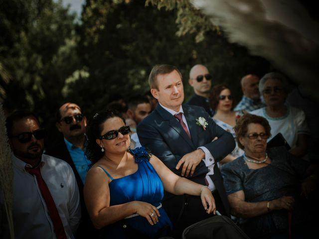 La boda de Cristian y Ana en Petrer, Alicante 66