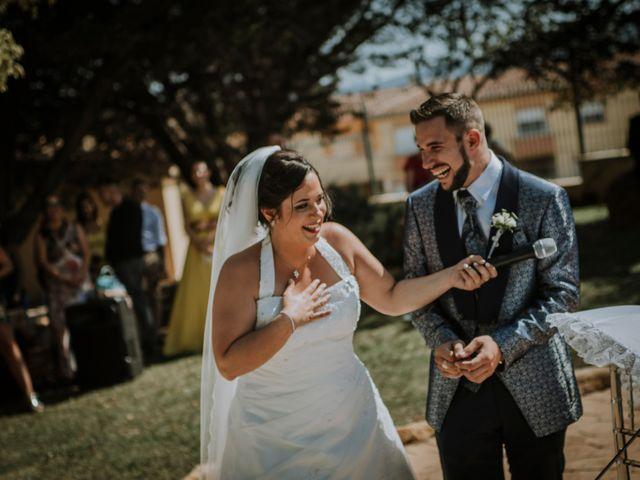 La boda de Cristian y Ana en Petrer, Alicante 67