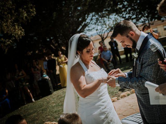 La boda de Cristian y Ana en Petrer, Alicante 68