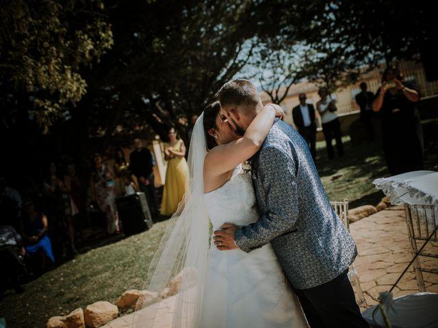 La boda de Cristian y Ana en Petrer, Alicante 70