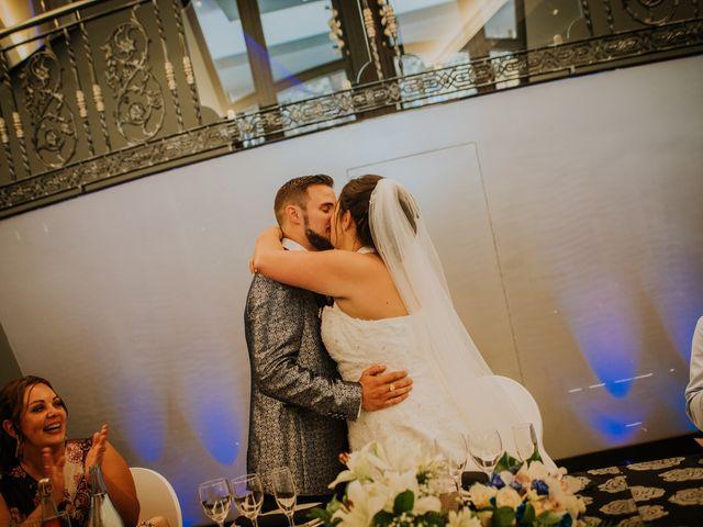 La boda de Cristian y Ana en Petrer, Alicante 74