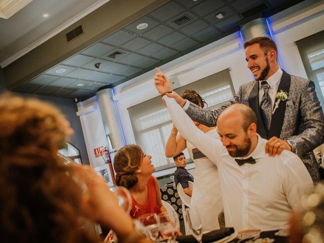 La boda de Cristian y Ana en Petrer, Alicante 75
