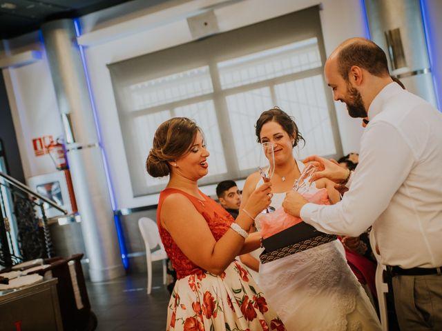 La boda de Cristian y Ana en Petrer, Alicante 76
