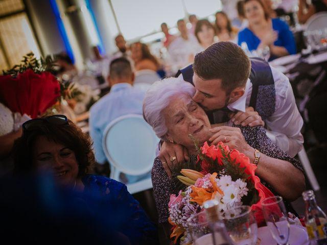 La boda de Cristian y Ana en Petrer, Alicante 77