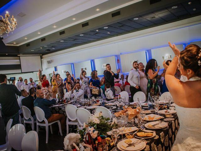 La boda de Cristian y Ana en Petrer, Alicante 78