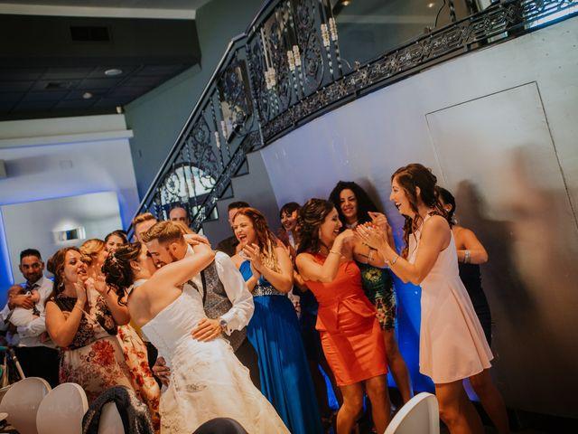 La boda de Cristian y Ana en Petrer, Alicante 80
