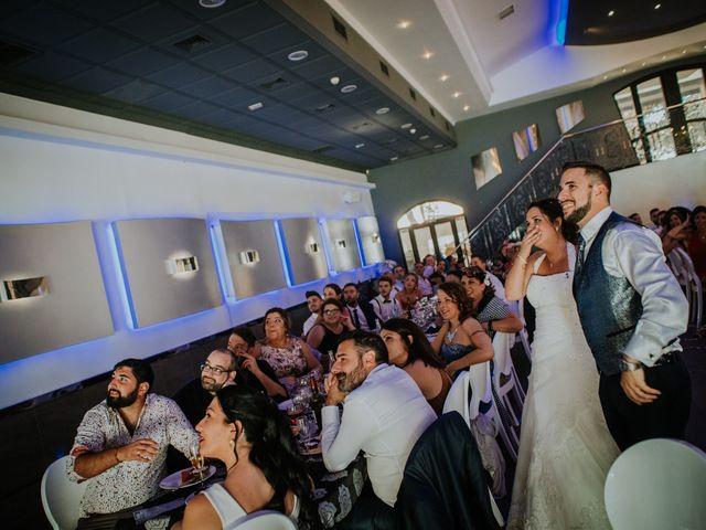 La boda de Cristian y Ana en Petrer, Alicante 81