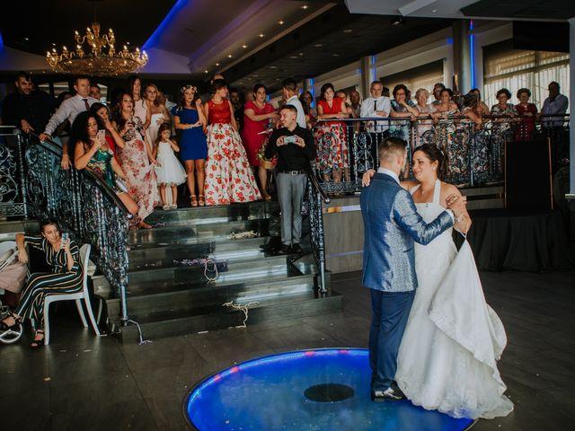 La boda de Cristian y Ana en Petrer, Alicante 82
