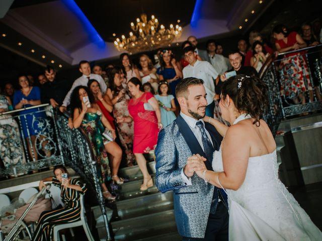 La boda de Cristian y Ana en Petrer, Alicante 2