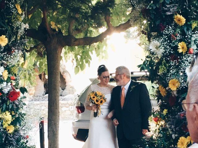 La boda de Paqui y Juanjo en Sant Fost De Campsentelles, Barcelona 3