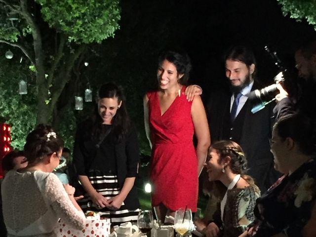 La boda de Paqui y Juanjo en Sant Fost De Campsentelles, Barcelona 6