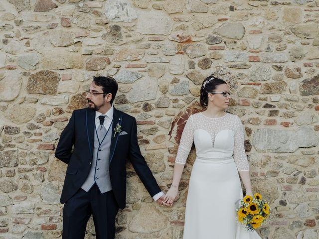 La boda de Juanjo y Paqui