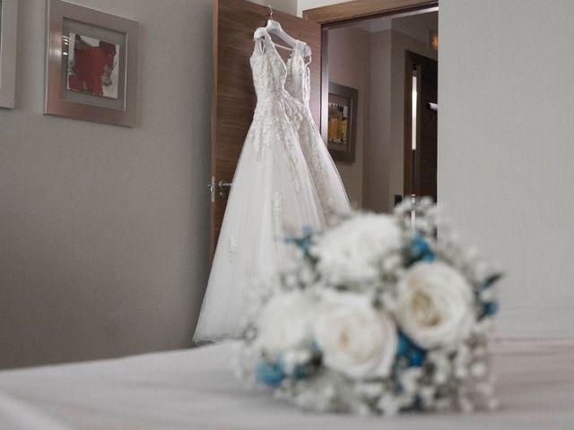 La boda de Roberto y Virginia en Badajoz, Badajoz 5