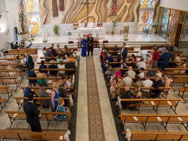 La boda de Roberto y Virginia en Badajoz, Badajoz 8