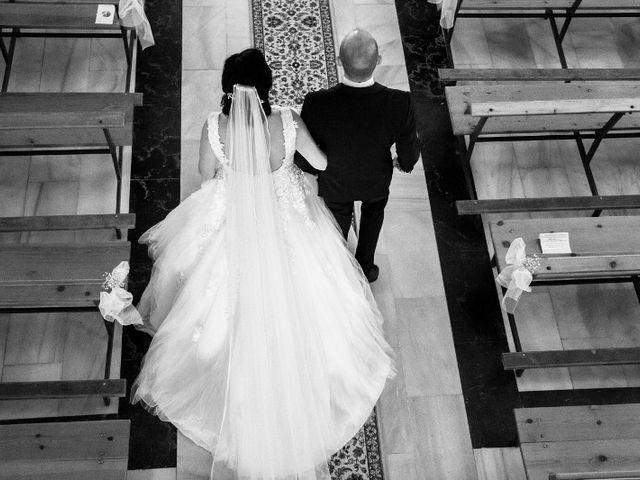 La boda de Roberto y Virginia en Badajoz, Badajoz 9