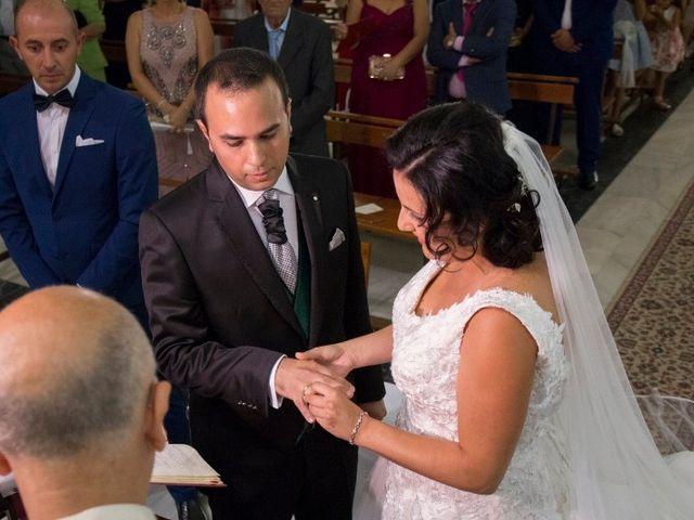La boda de Roberto y Virginia en Badajoz, Badajoz 13