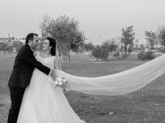 La boda de Roberto y Virginia en Badajoz, Badajoz 15