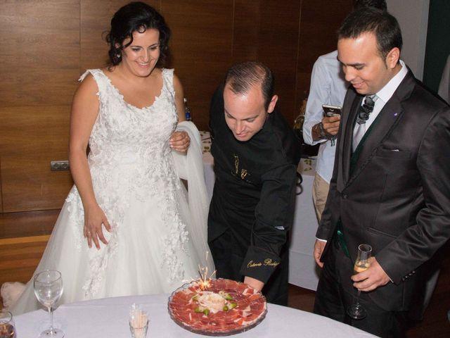 La boda de Roberto y Virginia en Badajoz, Badajoz 16