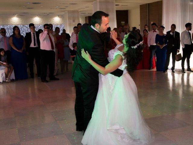 La boda de Roberto y Virginia en Badajoz, Badajoz 20