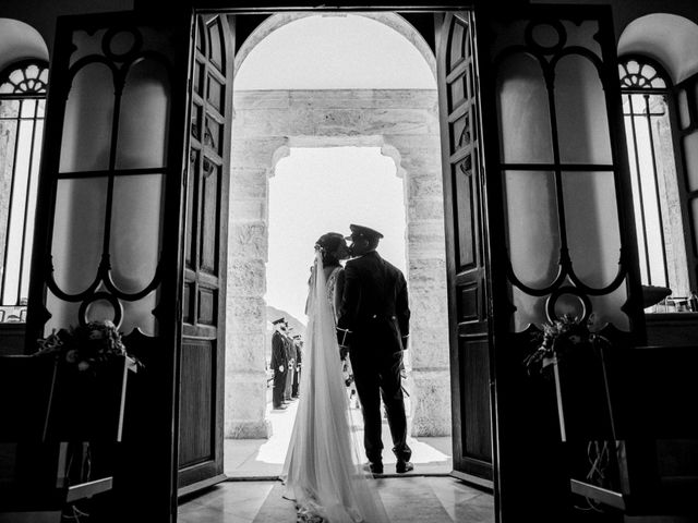 La boda de Begoña y José Carlos