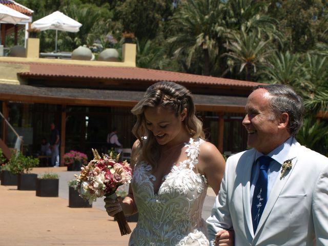 La boda de Alberto  y Beatriz en Valencia, Valencia 6
