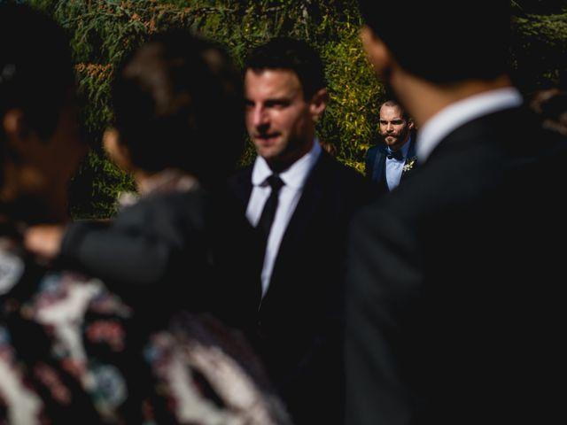 La boda de David y Georgina en Sentmenat, Barcelona 11