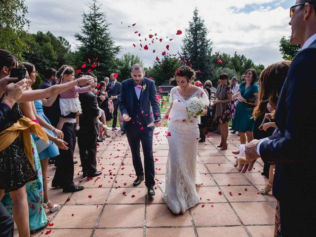 La boda de David y Georgina en Sentmenat, Barcelona 17