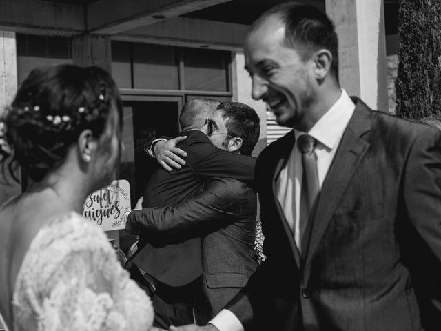 La boda de David y Georgina en Sentmenat, Barcelona 18