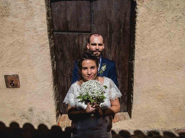 La boda de David y Georgina en Sentmenat, Barcelona 22