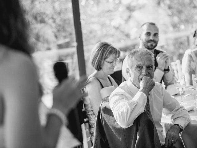 La boda de David y Georgina en Sentmenat, Barcelona 28