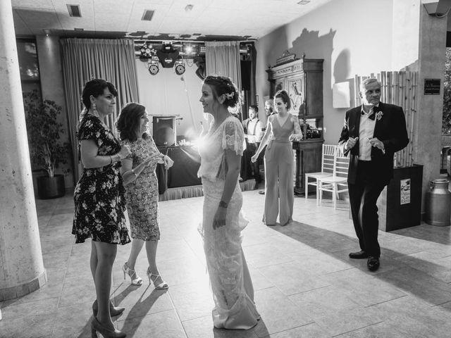 La boda de David y Georgina en Sentmenat, Barcelona 30
