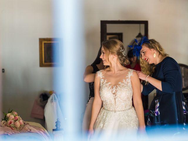 La boda de David y Iryna en Alacant/alicante, Alicante 4