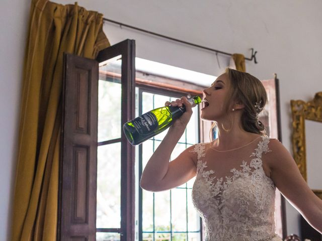 La boda de David y Iryna en Alacant/alicante, Alicante 6